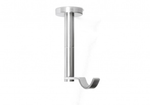 ceiling-bracket-brushed-nickel