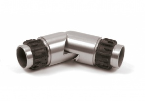corner-connector-brushed-nickel