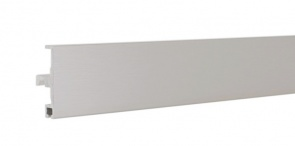 aluminium-profile-brushed-nickel