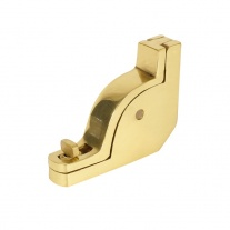 2-polished-brass-stair-rod-brackets-with-hole
